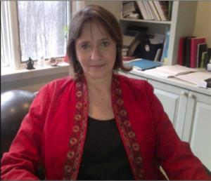 Donna Baier Stein photo
