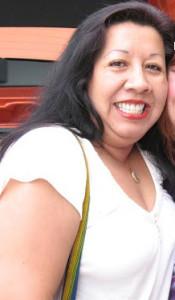Laura Alonzo de Franklin Photo