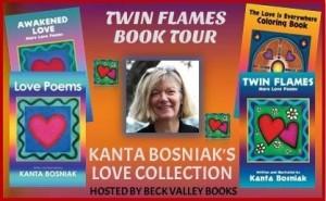 Kanta Bosniak, Twin Flames Tour badge-1