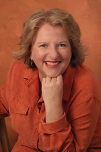 Ginny Robertson Photo, Feb. 3, 2014